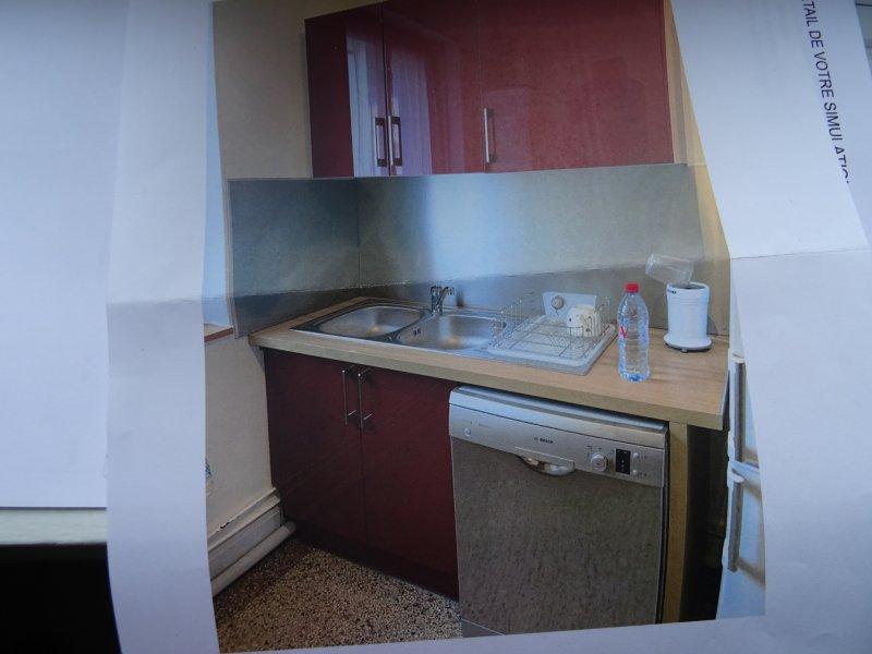 louer appartement 3 pièces 68 m² nancy photo 4