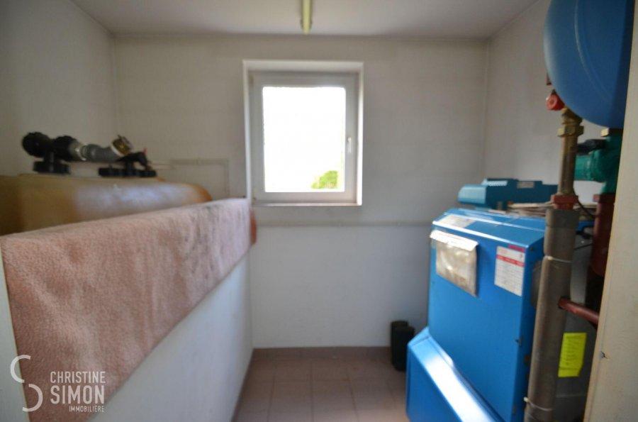 Maison jumelée à vendre 3 chambres à Clemency