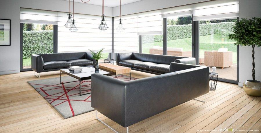 acheter maison 5 chambres 343.17 m² bridel photo 1