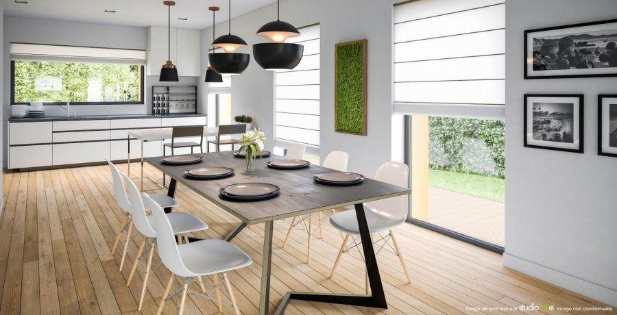 acheter maison 5 chambres 343.17 m² bridel photo 2