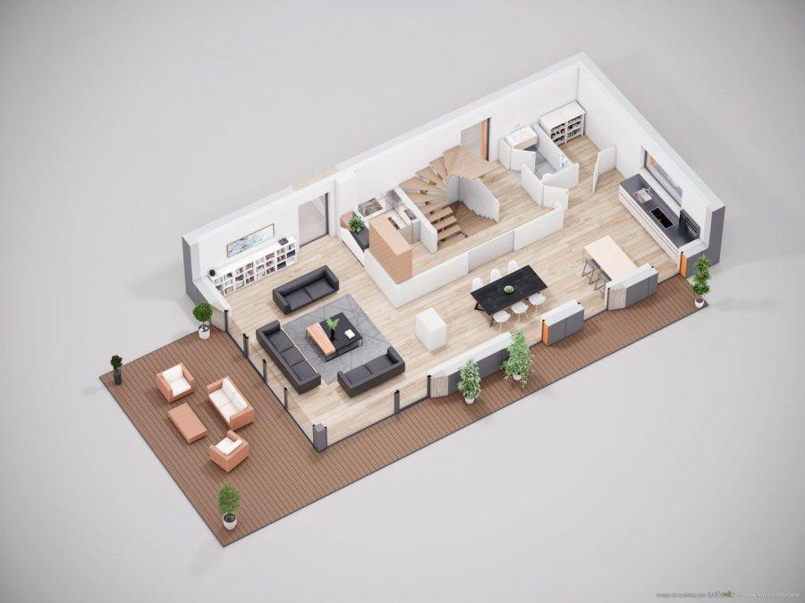 acheter maison 5 chambres 343.17 m² bridel photo 3