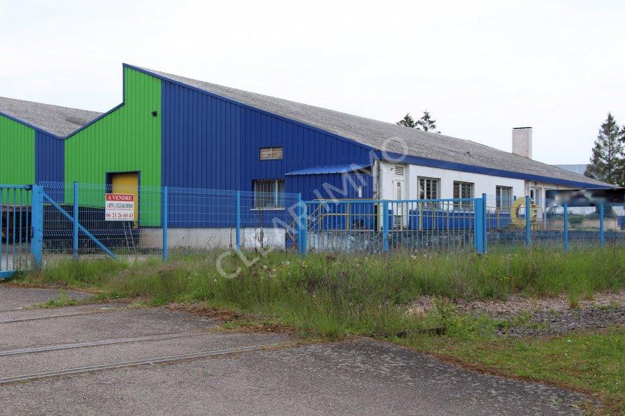 acheter local commercial 0 pièce 2840 m² ludres photo 4