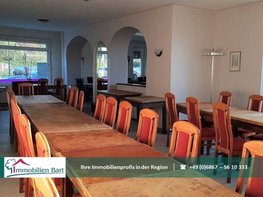 restaurant kaufen 0 zimmer 764 m² saarburg foto 4