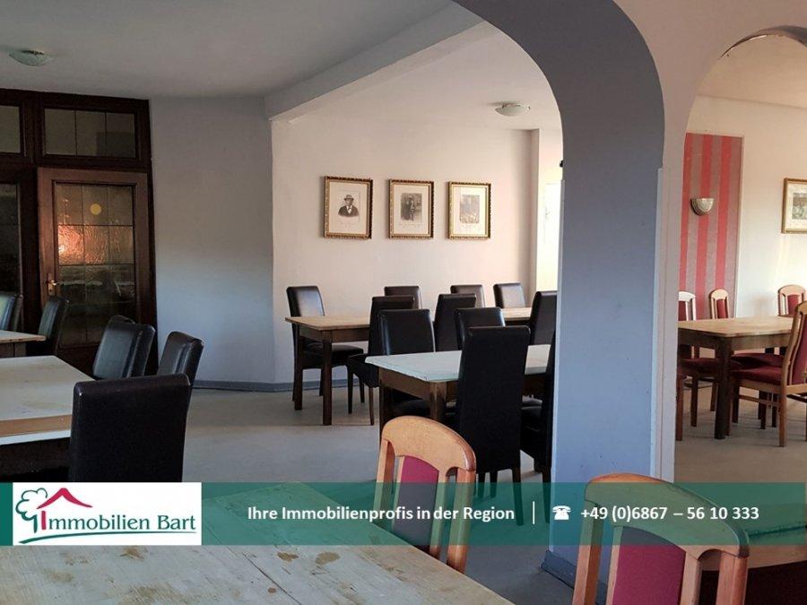 restaurant kaufen 0 zimmer 764 m² saarburg foto 3