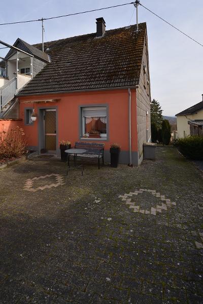 doppelhaushälfte kaufen 3 zimmer 83 m² heckenmünster foto 2