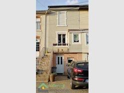Maison à vendre F4 à Hussigny-Godbrange - Réf. 6102189