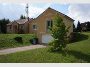 Maison individuelle à vendre F6 à Villerupt - Réf. 4533421