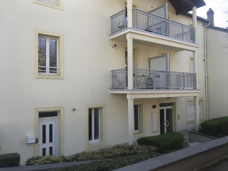 Appartement à louer F2 à Rosselange