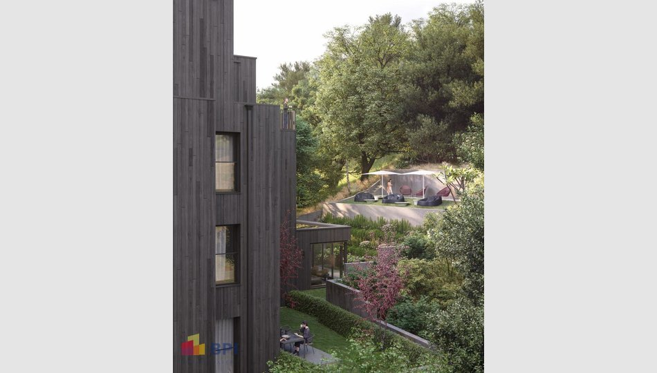 Wohnanlage zum Kauf in Luxembourg (LU) - Ref. 6978733