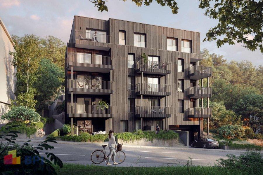 acheter résidence 0 chambre 36.16 à 131 m² luxembourg photo 1
