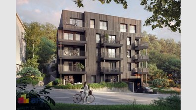 Apartment block for sale in Luxembourg-Rollingergrund - Ref. 6978733