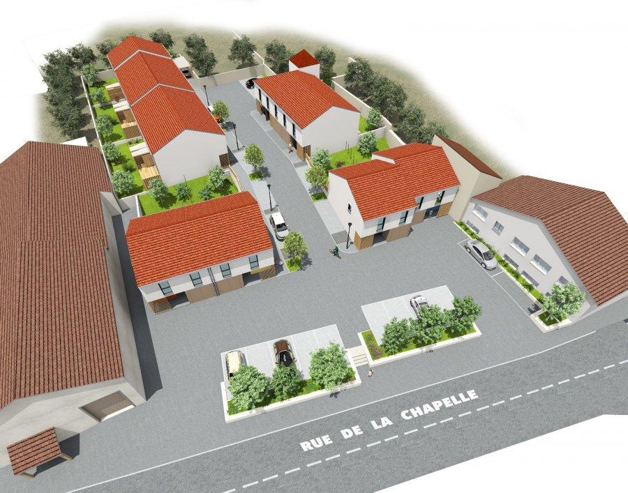 acheter maison 5 pièces 95.7 m² chieulles photo 4