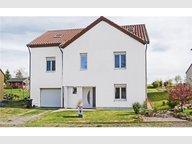 Villa à vendre F7 à Courcelles-Chaussy - Réf. 6397101