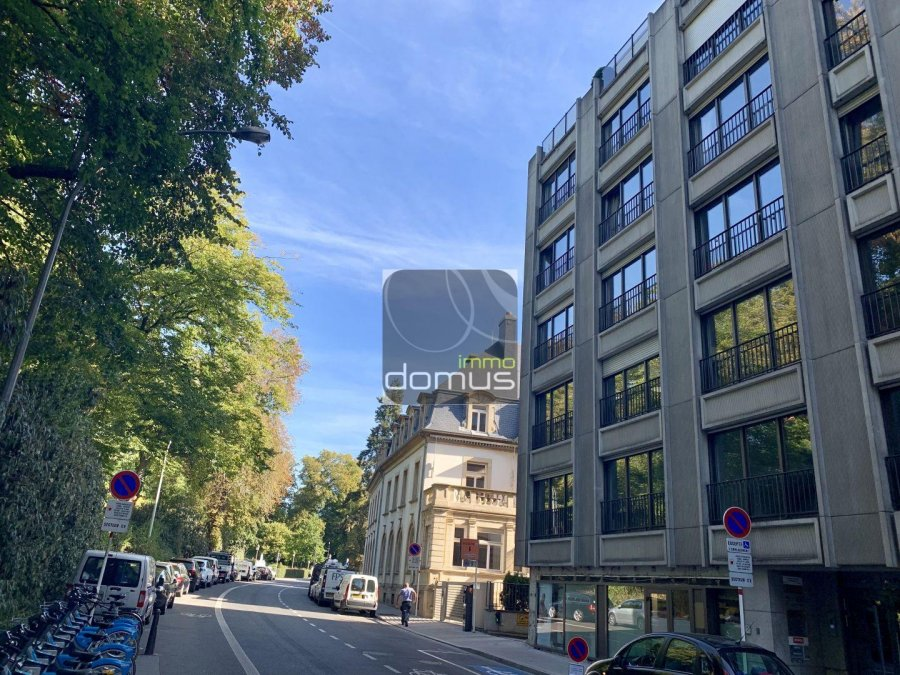 louer appartement 3 chambres 100 m² luxembourg photo 1