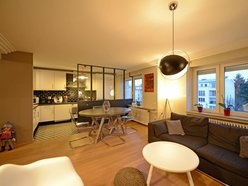 Appartement à louer 2 Chambres à Luxembourg-Bonnevoie - Réf. 6601901