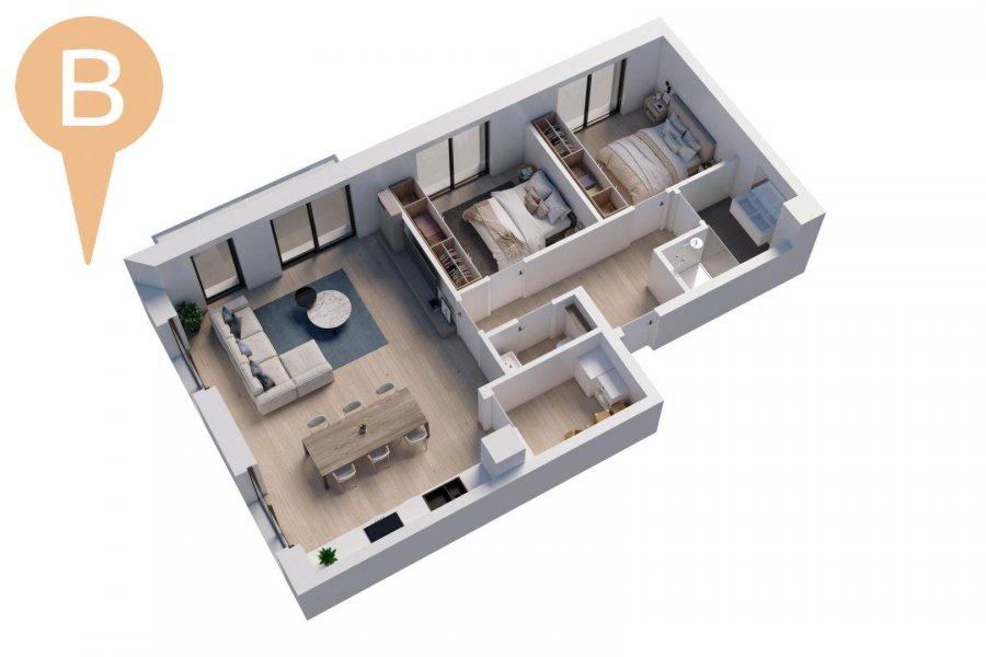 Appartement à Wemperhardt