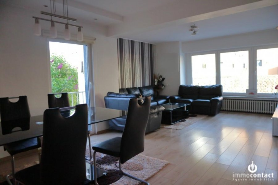 acheter appartement 3 chambres 82 m² luxembourg photo 2