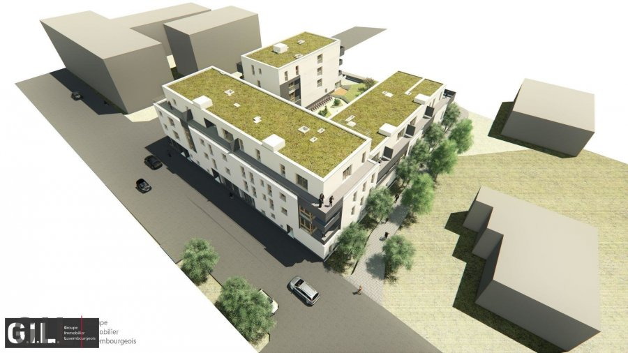 acheter local commercial 0 chambre 97.33 m² esch-sur-alzette photo 4