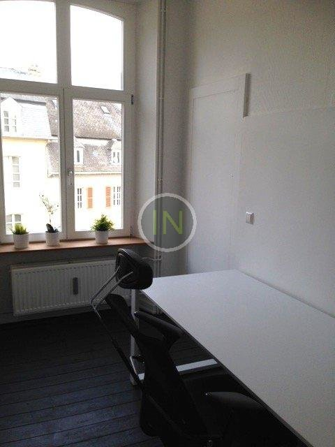 louer bureau 0 chambre 25 m² echternach photo 2