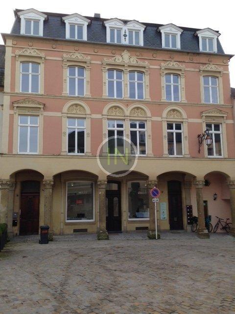 louer bureau 0 chambre 25 m² echternach photo 3