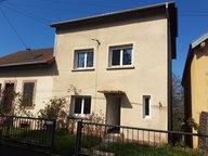 Maison à vendre F6 à Saint-Dié-des-Vosges - Réf. 7183789