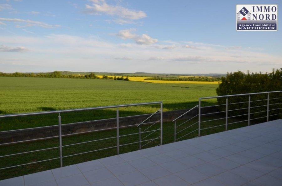 acheter maison individuelle 4 chambres 230 m² elvange (schengen) photo 4