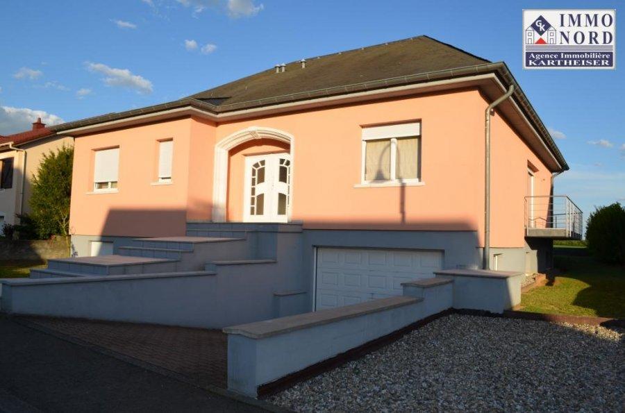 acheter maison individuelle 4 chambres 230 m² elvange (schengen) photo 3