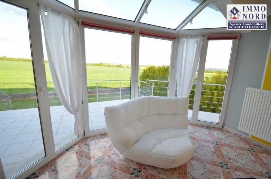 acheter maison individuelle 4 chambres 230 m² elvange (schengen) photo 7