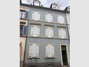 Immeuble de rapport à vendre à Mulhouse - Réf. 5954989