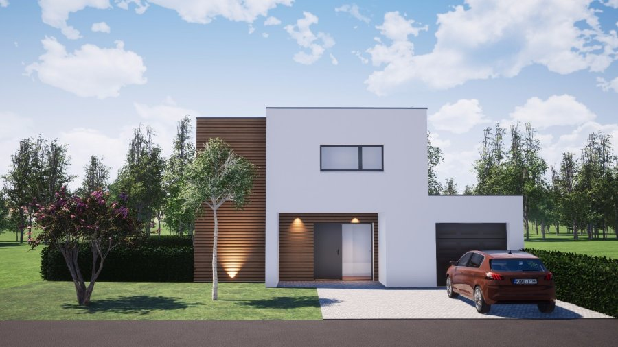 acheter maison 7 pièces 120 m² charly-oradour photo 3