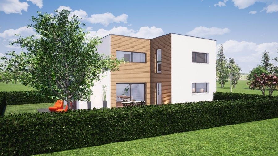 acheter maison 7 pièces 126 m² charly-oradour photo 2