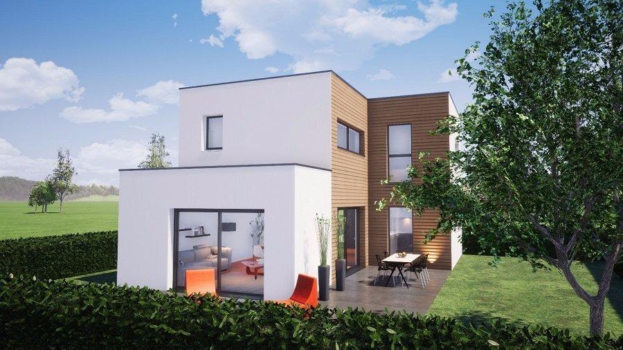 acheter maison 7 pièces 126 m² charly-oradour photo 3
