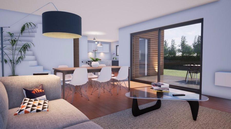 acheter maison 7 pièces 126 m² charly-oradour photo 4
