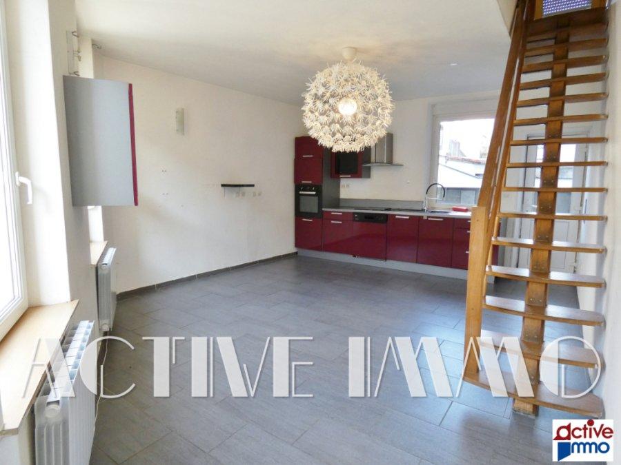 acheter maison 3 pièces 57 m² hayange photo 2