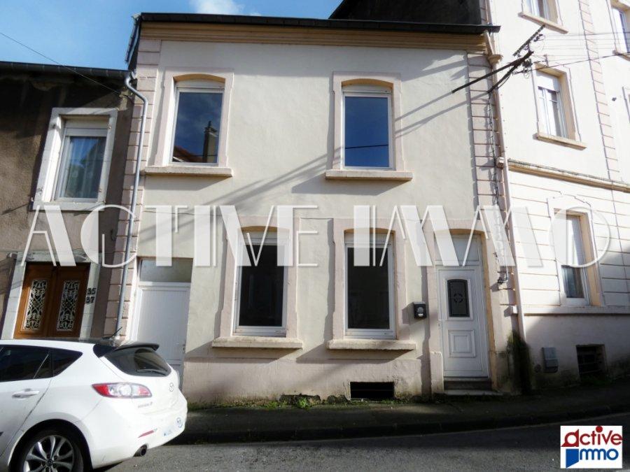 acheter maison 3 pièces 57 m² hayange photo 1