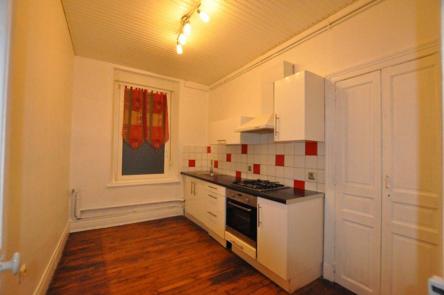 acheter appartement 3 pièces 69 m² longwy photo 2