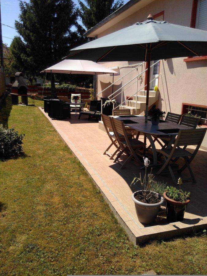 Maison individuelle à vendre 2 chambres à Metz