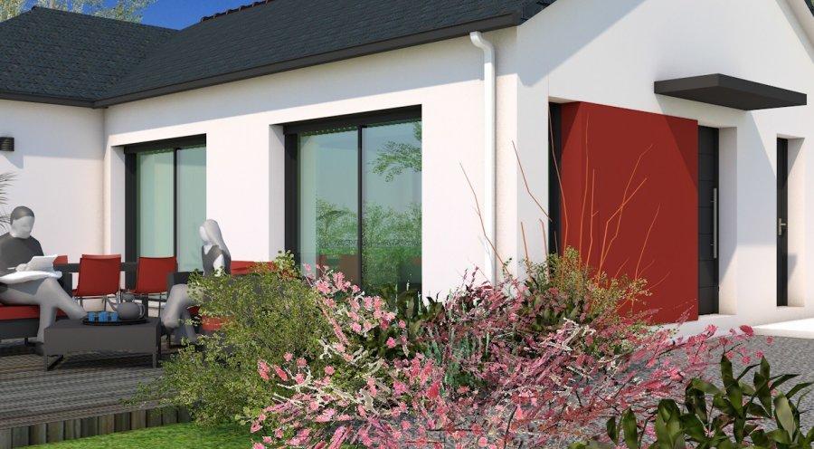 acheter maison 5 pièces 95 m² besné photo 2