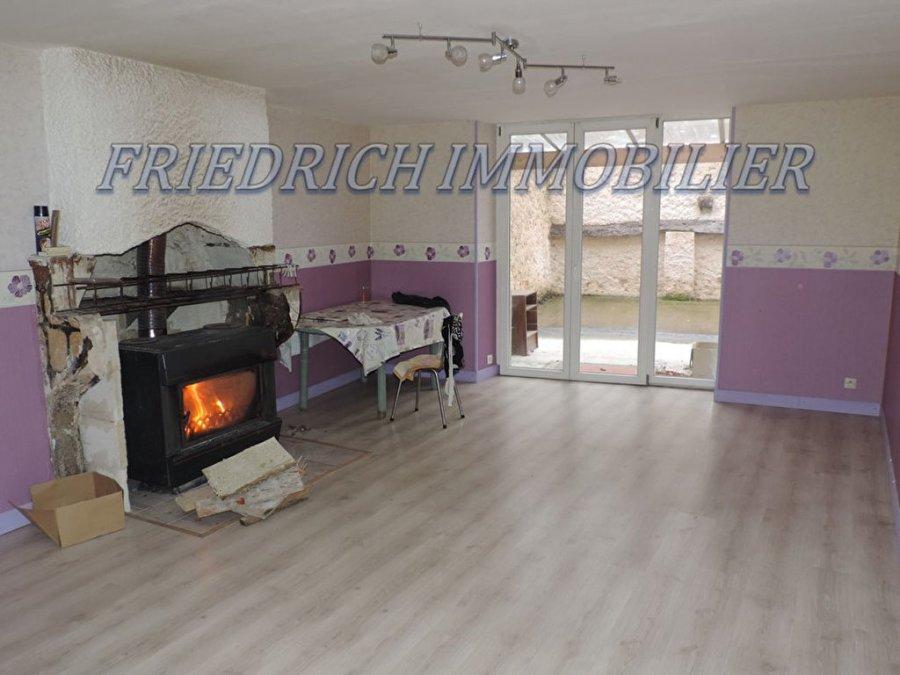 acheter maison 8 pièces 163 m² saint-mihiel photo 1