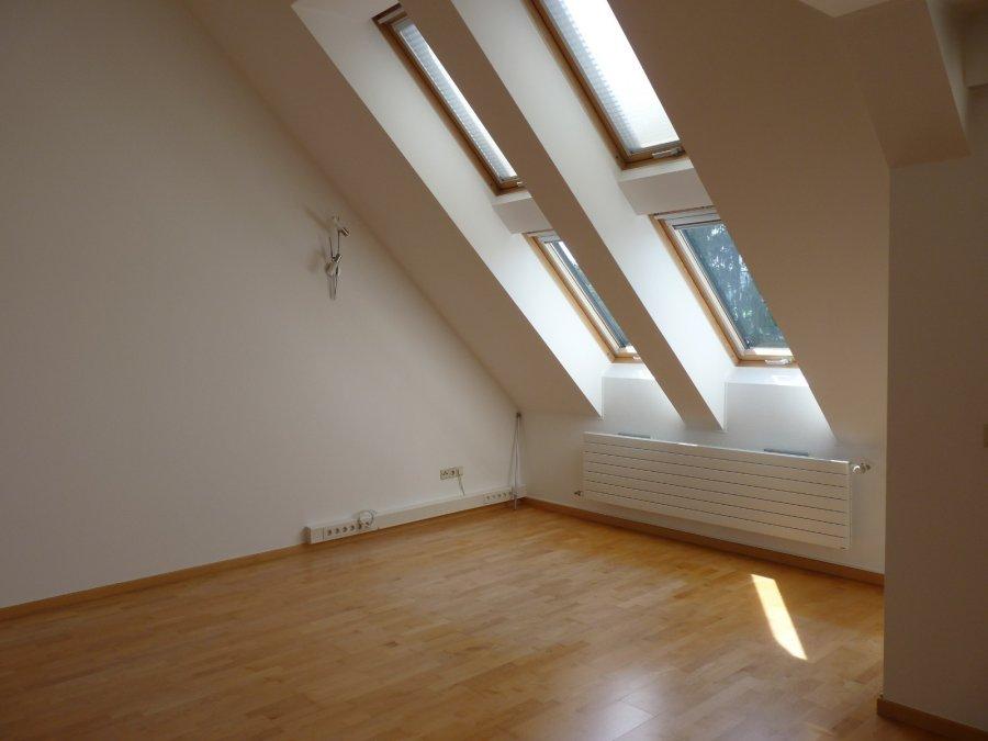 Duplex à louer 2 chambres à Walferdange