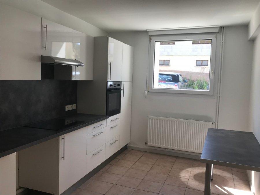 Maison jumelée à vendre F5 à Koenigsmacker