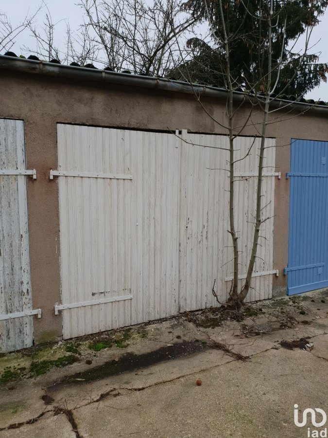 acheter garage-parking 0 pièce 15 m² thionville photo 2