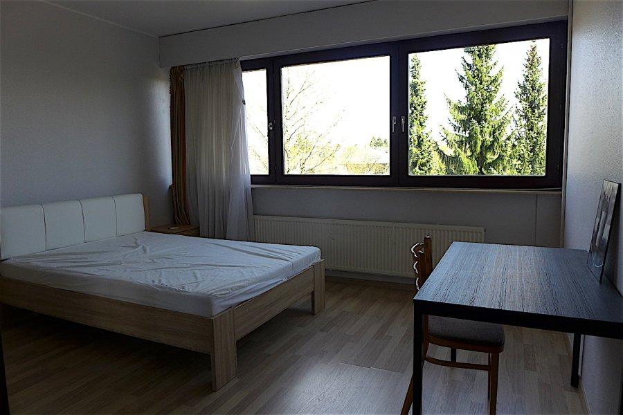Chambre à louer 1 chambre à Luxembourg-Kirchberg