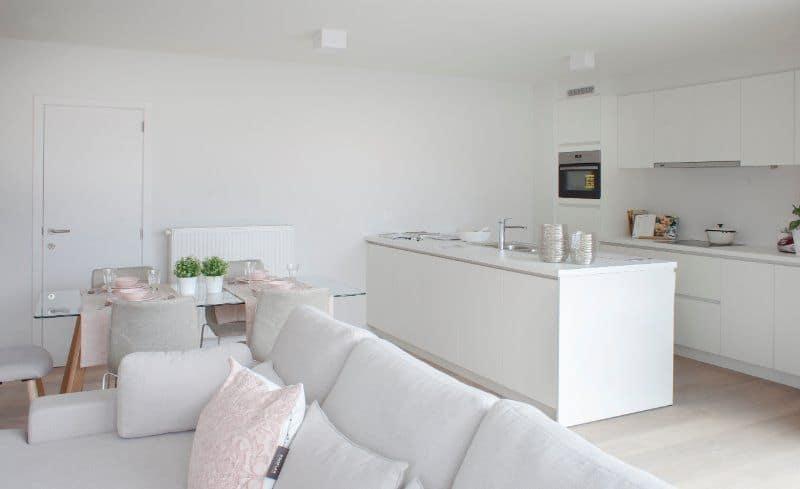 acheter appartement 0 pièce 81 m² mouscron photo 6