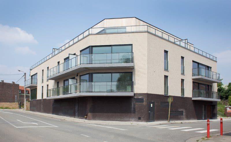 acheter appartement 0 pièce 81 m² mouscron photo 3