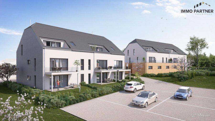 acheter appartement 2 chambres 73.73 m² wilwerdange photo 1