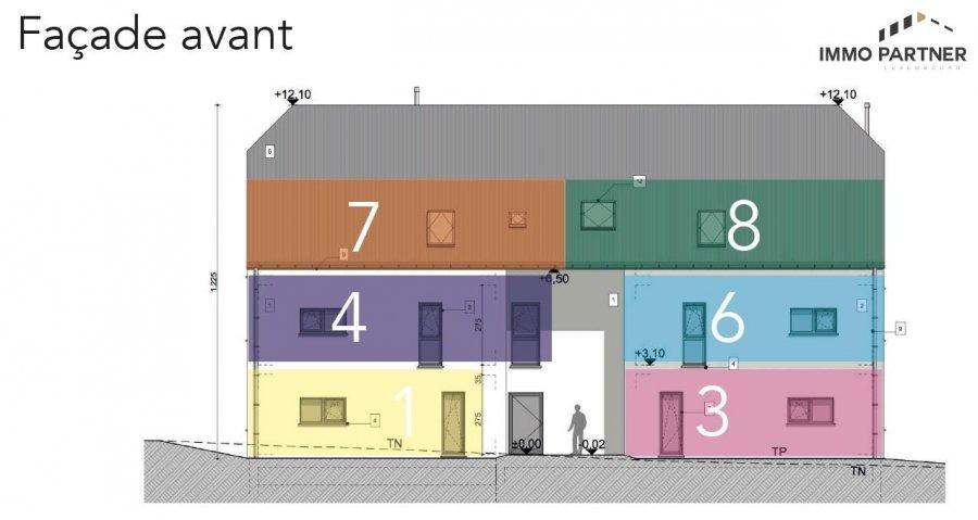 acheter appartement 2 chambres 73.73 m² wilwerdange photo 7