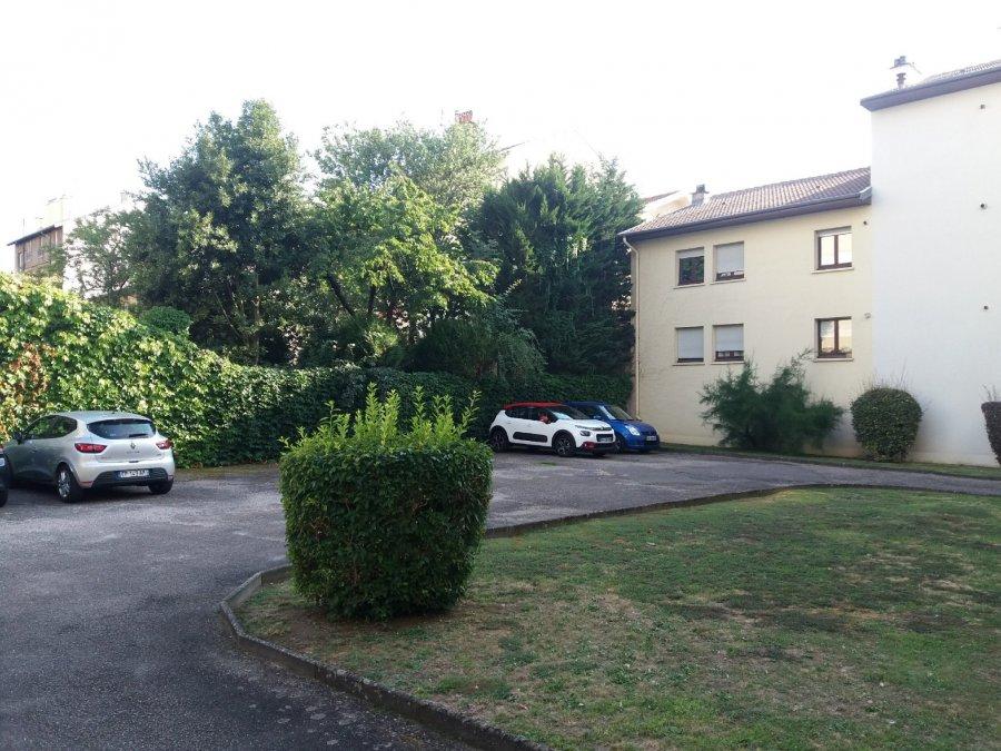 acheter appartement 3 pièces 71 m² nancy photo 2