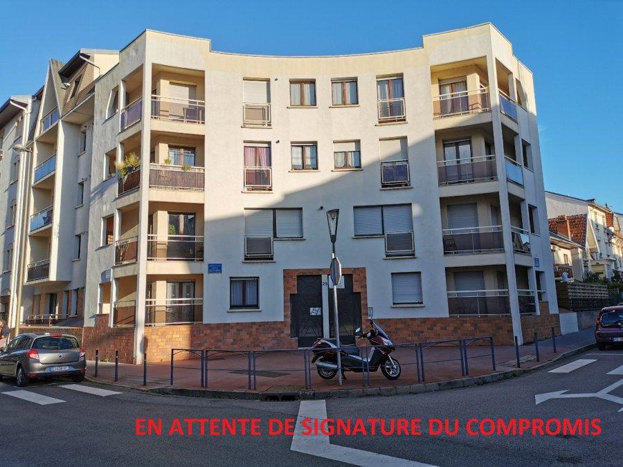 acheter appartement 3 pièces 71 m² nancy photo 1