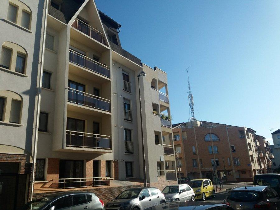 acheter appartement 3 pièces 71 m² nancy photo 3